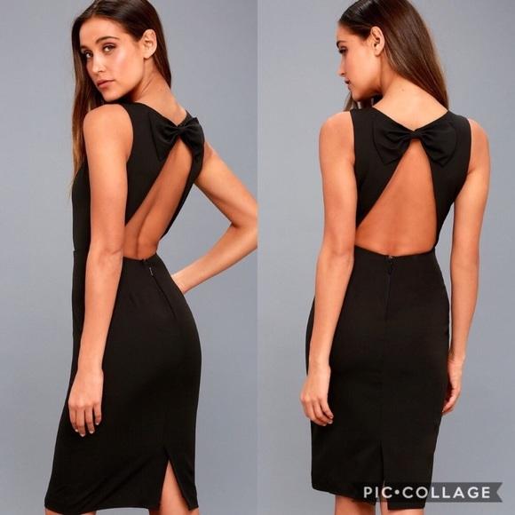 0af2a04f4b Dresses   Skirts - Black classy sexy dress